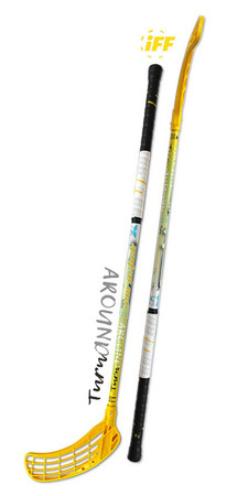 Eurostick TurnAround Floorball stick
