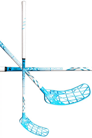OxDog ZERO RUDD HES 27 FB 101 ROUND MB Floorball stick
