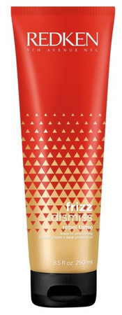 Redken Frizz Dismiss Rebel Tame Heat Protective Cream