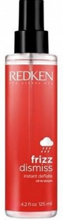 Redken Frizz Dismiss Instant Deflate Oil-In-Serum