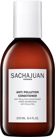 Sachajuan Anti Pollution Conditioner Conditioner für Haarschutz