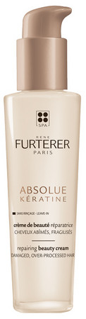 Rene Furterer Absolue Kératine Repairing Beauty Cream