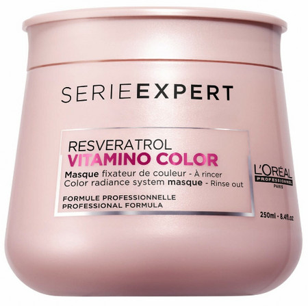 L'Oréal Professionnel Série Expert NEW Vitamino Color Resveratrol Mask