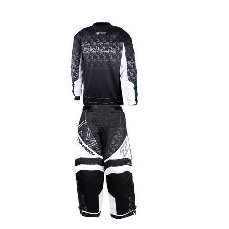 Tempish SIXTH set Goalkeeper set