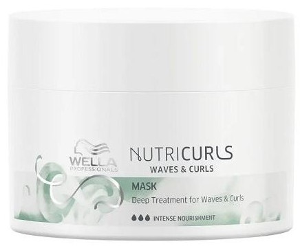 Wella Professionals Nutricurls Mask Waves & Curls