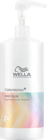 Wella Professionals Color Motion+ Post-Color Treatment