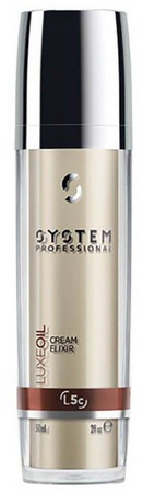 System Professional LuxeOil Cream Elixir