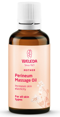 Weleda Perineum Oil