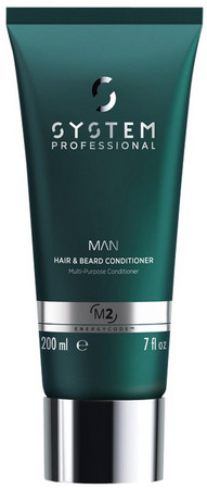 System Professional Man Hair & Beard Conditioner