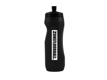 Zone floorball Ice Cold Water bottle