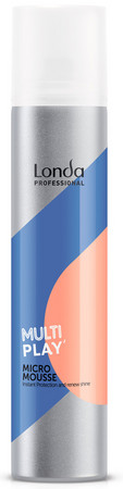 Londa Professional Multiplay Micro Mousse