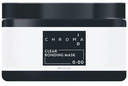 Schwarzkopf Professional Chroma ID Pigment Clear