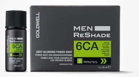 Goldwell Men Reshade 5 minutes Hair color