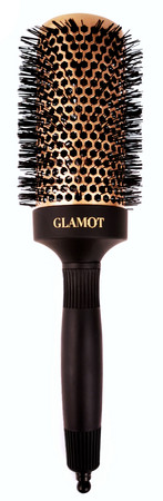 Glamot Ionic Ceramic Round Brush