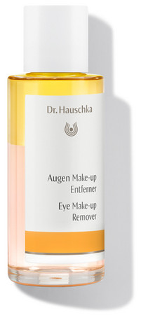 Dr.Hauschka Eye Make-up Remover Augen Make-up Entferner
