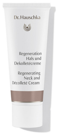 Dr.Hauschka Regenerating Neck And Decolette Cream