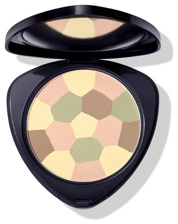 Dr.Hauschka Colour Correcting Powder Farbkorrekturpuder