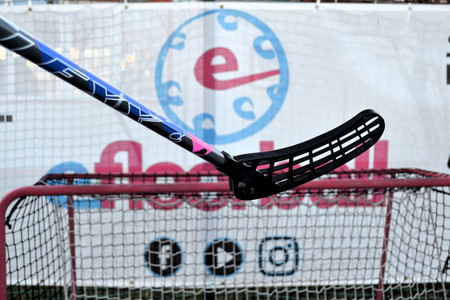 LEXX Swiss A2 2.6 Floorball stick