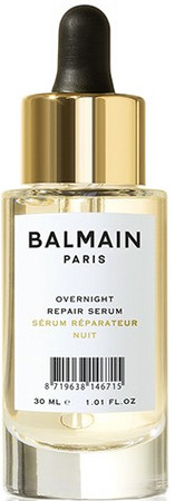 Balmain Hair Overnight Repair Serum luxuriöses Nachtserum