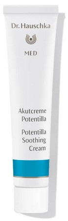 Dr.Hauschka Potentilla Soothing Cream