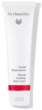 Dr.Hauschka Almond Soothing Body Cream