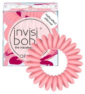 Invisibobble Matte Effect