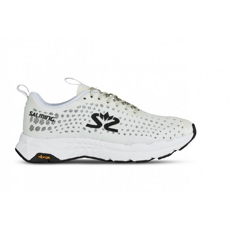 Salming Greyhound Women White/Black Running shoes