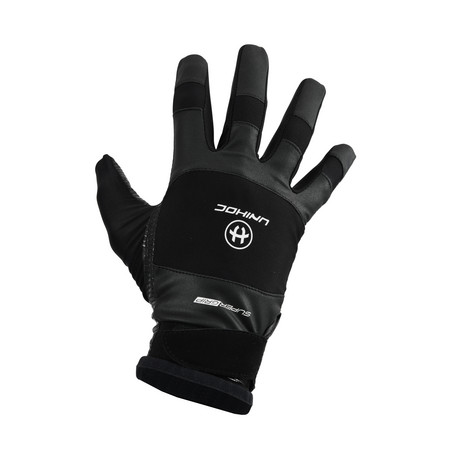 Unihoc Goalie gloves SUPERGRIP