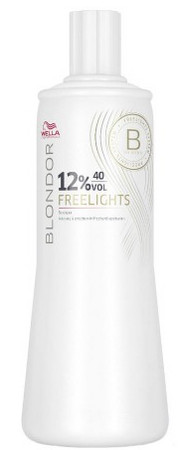 Wella Professionals Blondor Freelights Developer vyvíječ