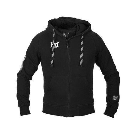 Fat Pipe Storm Hooded Sweatshirt with a hoodie