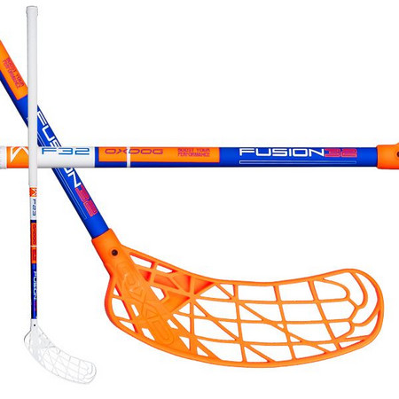 OxDog FUSION 32 OR ROUND NB Floorball stick