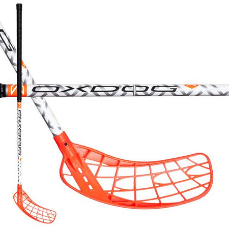 OxDog CROSS 28 RD ROUND NB Floorball stick