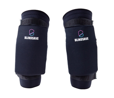 BlindSave Knee pads for kids Chrániče kolen
