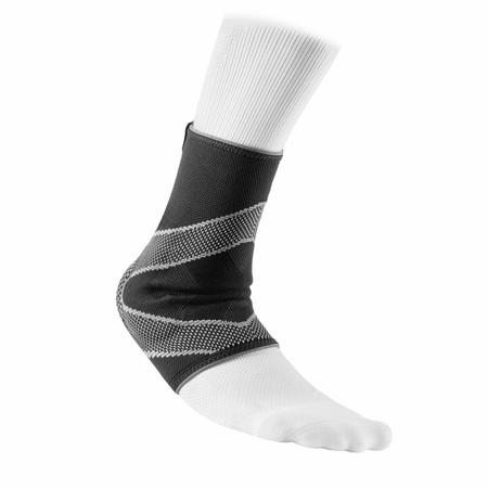 McDavid Ankle Sleeve / 4-way elastic w/ gel buttresses 5115 Ortéza na kotník