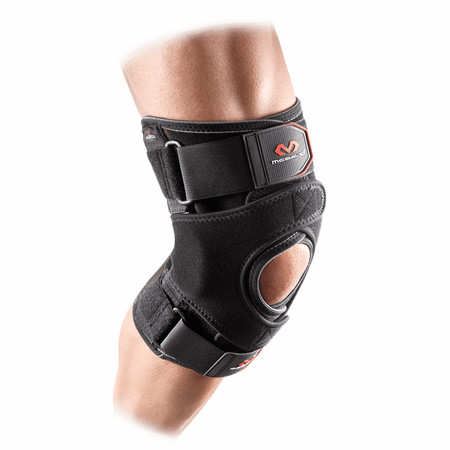 McDavid VOW Knee Wrap w/ Hinges & Straps 4205 Knieorthese