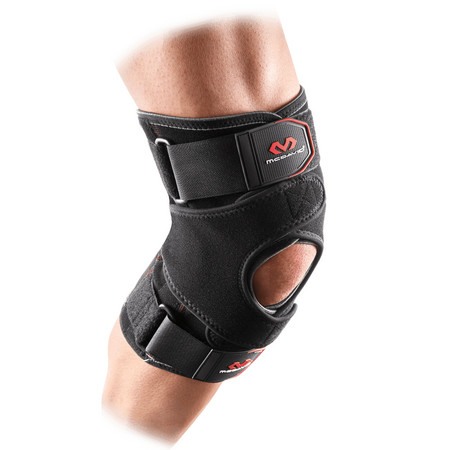 McDavid VOW Knee Wrap w/ Stays & Straps 4203 Knee brace