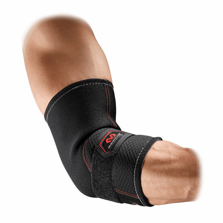 McDavid 485 Elbow Support w/ strap Elbow bandage