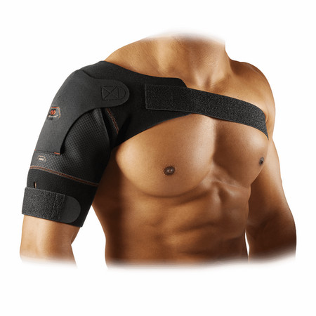 McDavid 463 SHOULDER WRAP Lightweight Shoulder Support