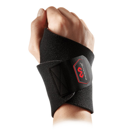 McDavid Wrist Wrap / adjustable 451 Wrist brace