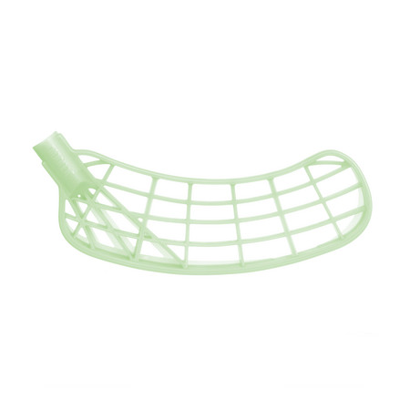 Zone floorball MAKER ICE GREEN Limited Edition Floorball Blade