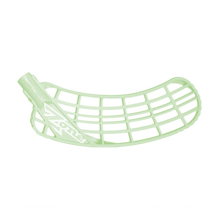 Zone floorball Zuper ICE GREEN Limited Edition Floorball Blade