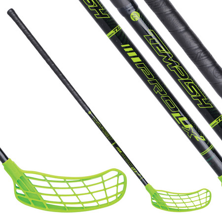 Tempish PRO LUX 26 Floorball stick