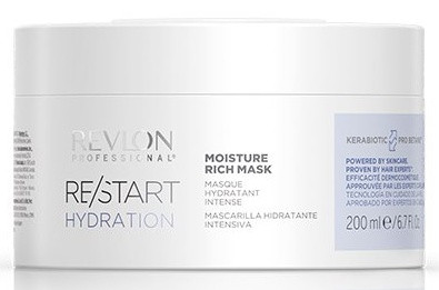 Revlon Professional RE/START Hydration Moisture Rich Mask