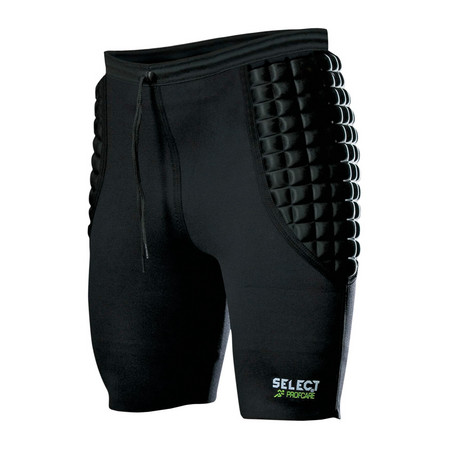 Select Goalkeeper pants 6420 Kompresný šortky