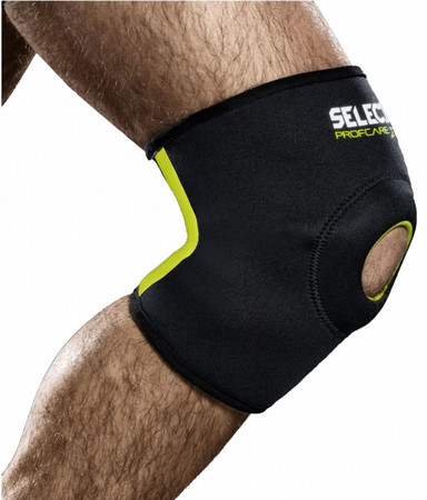 Select Knee support w/hole 6201 Knee support