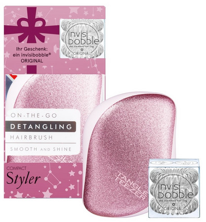Tangle Teezer Let It Snow Set