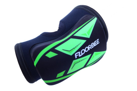 FLOORBEE Damper Elbow protection