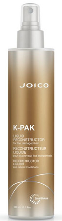 Joico K-PAK Liquid Reconstructor liquid reconstructor for fine, damaged hair