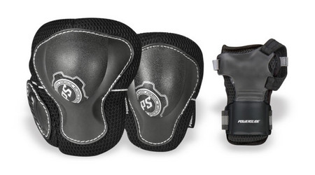 Powerslide Pro Series Men (sada) Protectors for roller skates