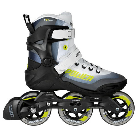 Powerslide Phuzion Krypton Voltage 100 Trinity Rollschuhe